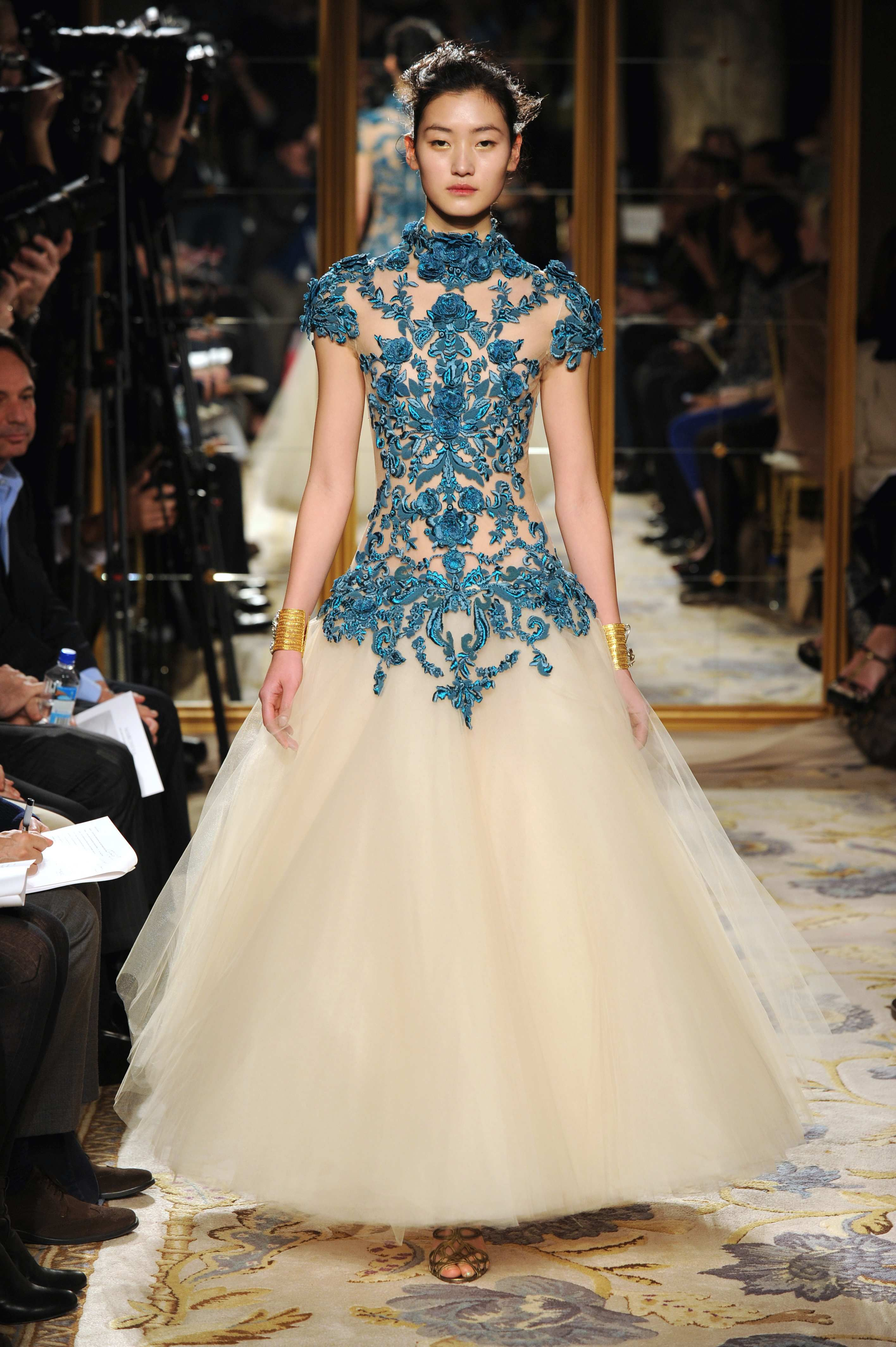 Marchesa | Favorite Designers | Pinterest | Marchesa, Gowns and Couture