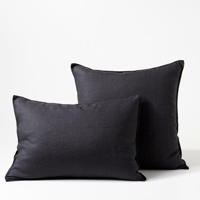 Helm Faded Hemp Pillowcase | Pillow