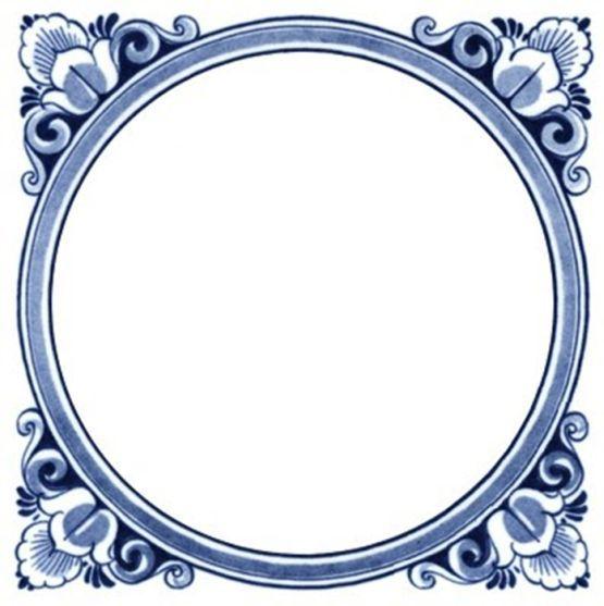 Delfts blauwe tegel voor je mooiste quotes actueel pinterest tegel - Tegel voor geloofwaardigheid ...