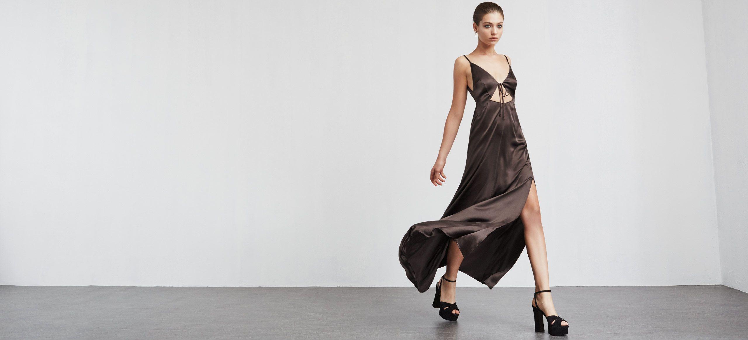ECLIPSE DRESS - Reformation