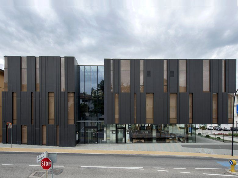 Agb Asset Bank Headquarter Picture Gallery Arhitektura Fasadov Arhitektura