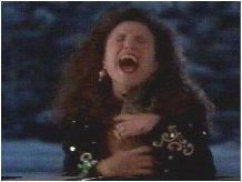 christmas vacation squirrel scenes to top it all off the squirrel escapes by jumping - Christmas Vacation Scenes