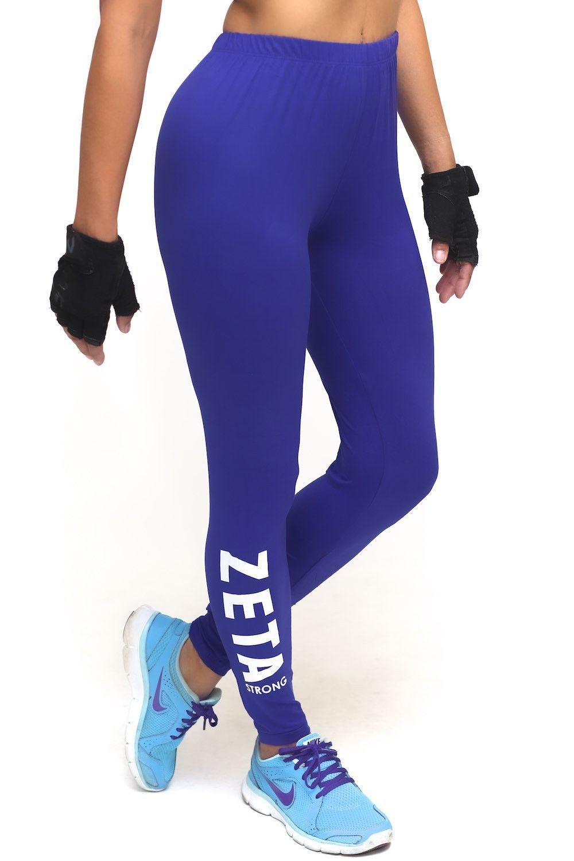 Blue apron beta - Power Club Zeta Strong Advanced Leggings Blue