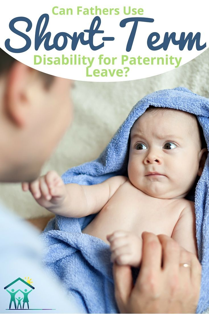Does Short-Term Disability Cover Care of Family Members ...