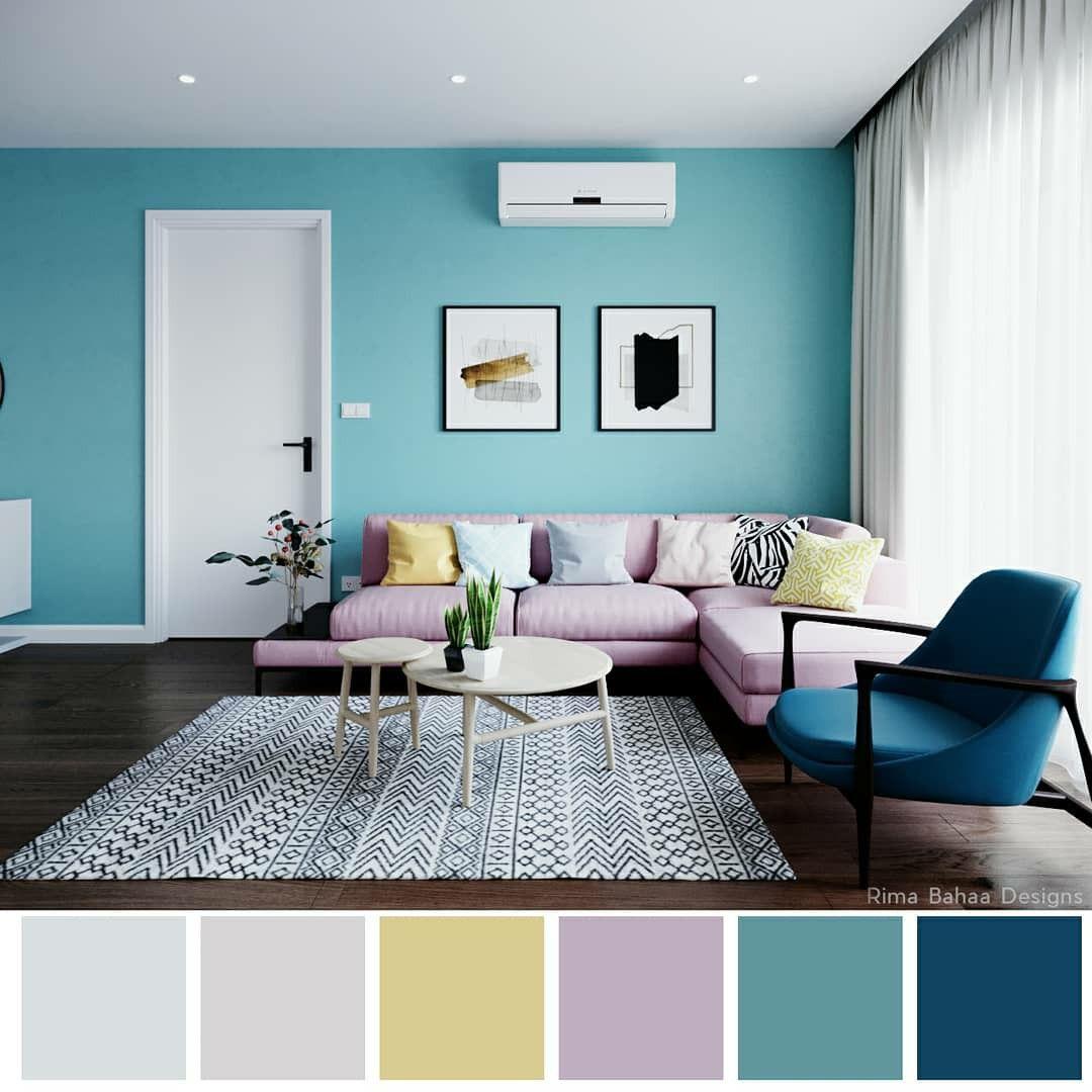 Color Scheme For Living Room Living Room Color Schemes Living Room Color Room Colors Color combinations living room