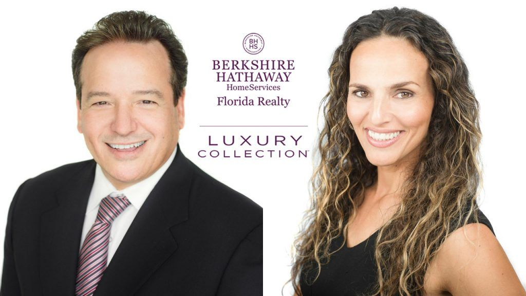 Lrf Group Named Berkshire Hathaway Homeservices Luxury Collection Specialists Berkshire Hathaway Homeservices Florida Realty In 2020 Berkshire Florida Real Estate Home Warranty Plans