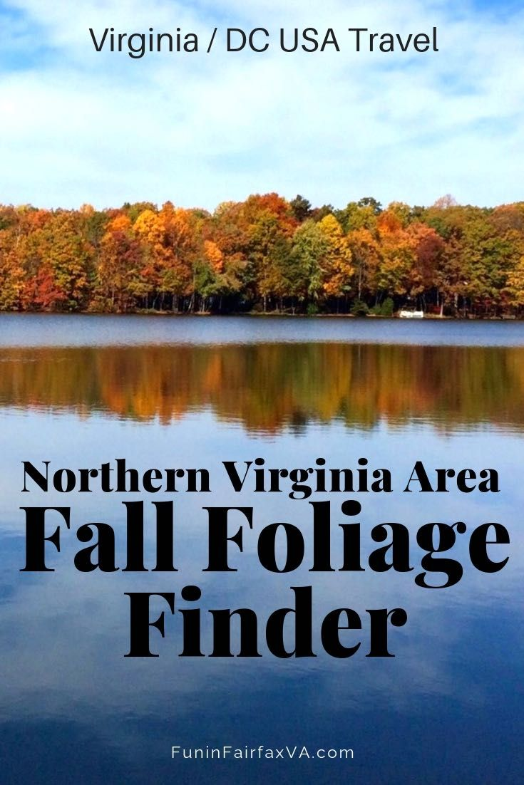 Northern virginia travel guide trip planner with metro dc | bindu.