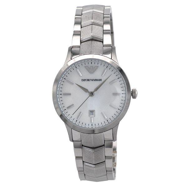 エンポリオ・アルマーニ 腕時計 時計 AR2416 EMPORIO ARMANIレディース