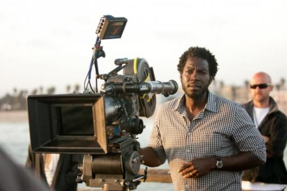 This buzzy director may also be in the running to helm Black Panther   Blastr