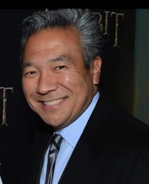 Kevin Tsujihara, chairman and CEO of Warner Bros  Entertainment