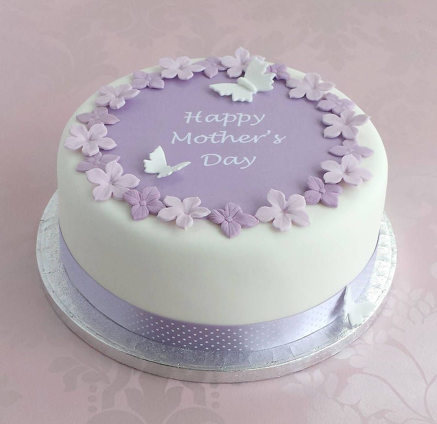 Amazing mothers day cake designs pictures images