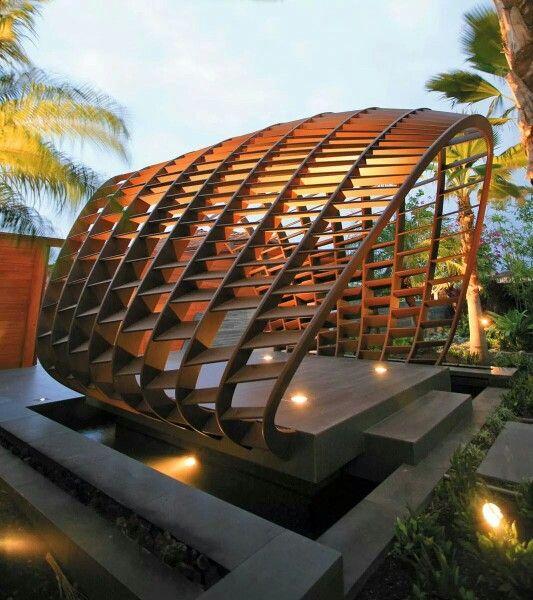 Modern Pergola Shade Structures Outdoor Pergola