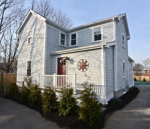 Apartments For Rent Arlington Ma: 15 Norcross St, Arlington, MA 02474