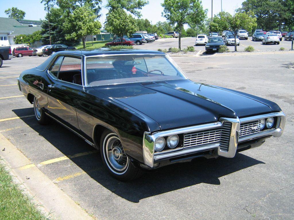 1968 pontiac grand prix 8995