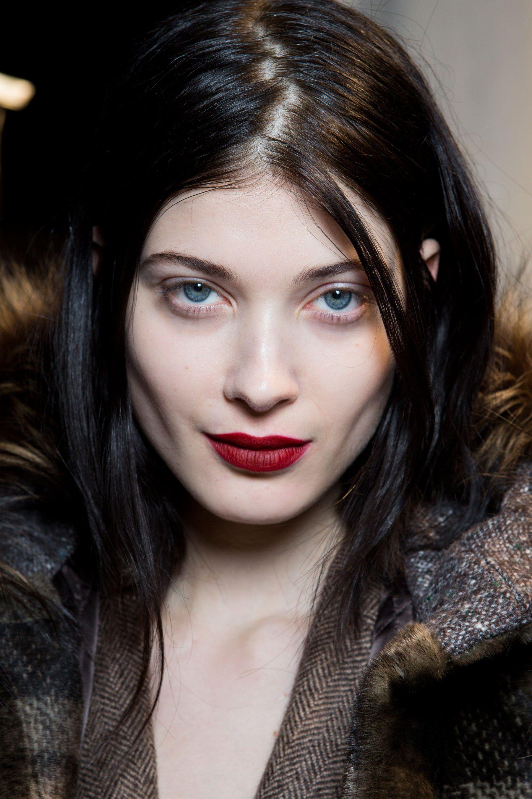 Max Mara Beauty A W 14 Beauty Hair Makeup Hair Beauty Cat