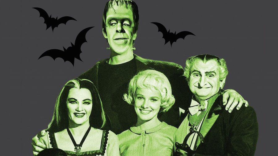 Dont Be Scared! Theyre Munsters Not Monsters. Astonishing Behind-The-Scenes Facts About The Munsters