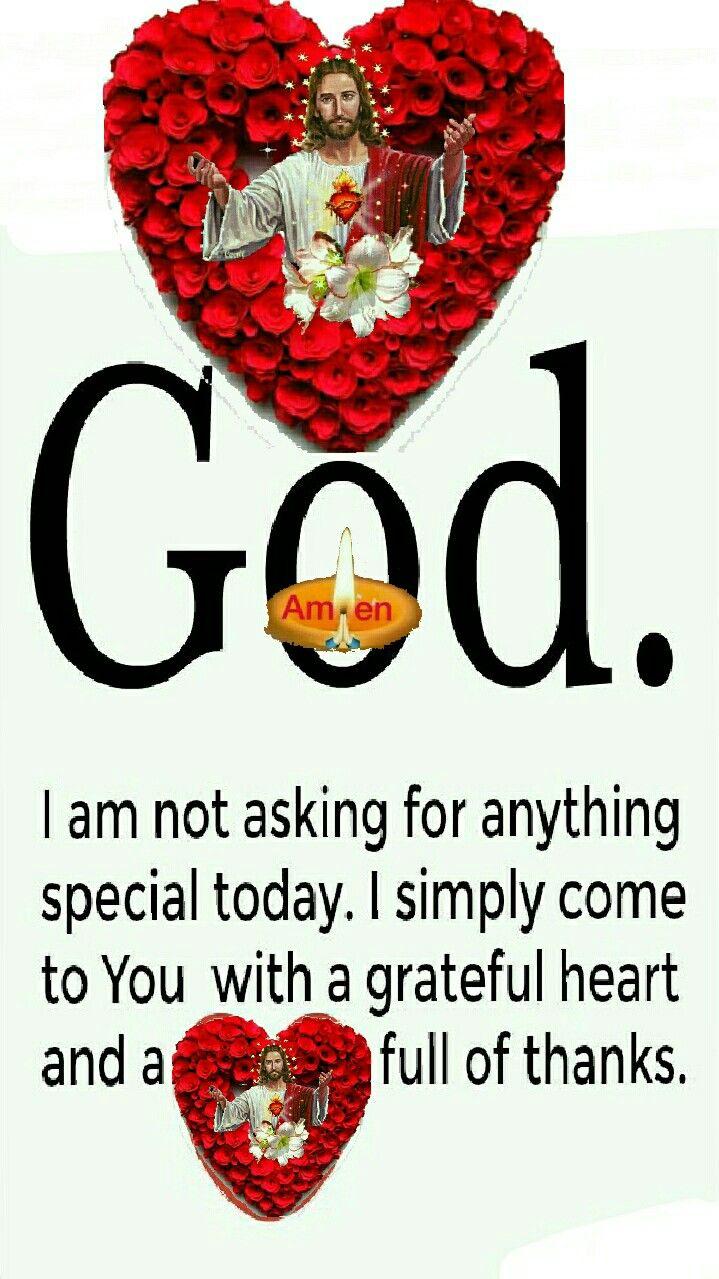 51 best Thursday blessings images on Pinterest | Morning ...  |Thursday Prayers From The Heart