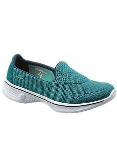 Walk on SKECHERS cipő »Go Majestic« PERFORMANCE slip Cipő 4 XqwAw6P