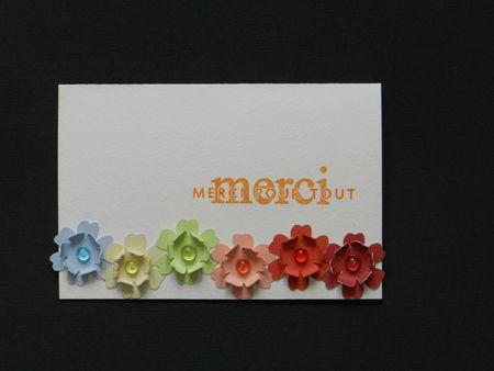 cartouche Flower Shoppe