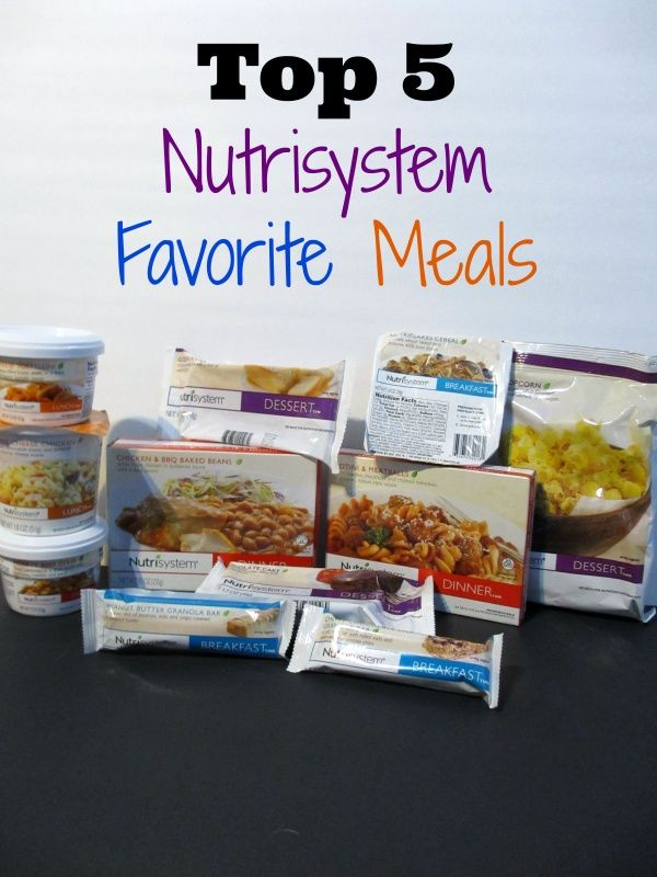 Top five favorite nutrisystem meals and week 3 nutrisystem top five favorite nutrisystem meals and week 3 nutrisystem uniquely yours for men results solutioingenieria Gallery
