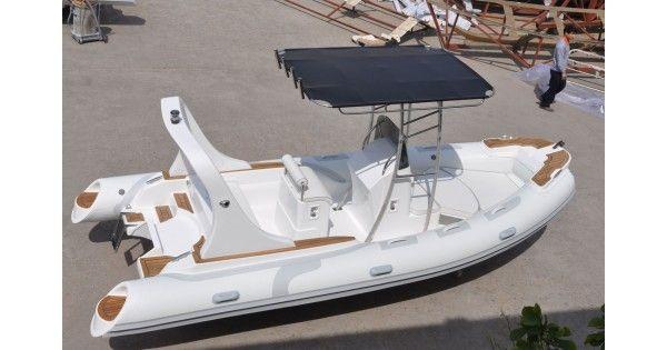 Ofertas en Embarcaciones Neumáticas y Semirrígidas de Ocasión.El Mayor…