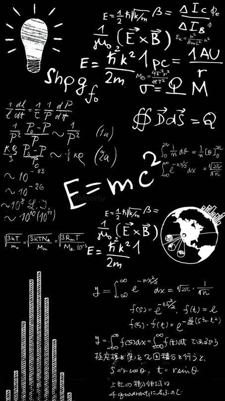 Wallpaper Rumus Fisika Aesthetic Siswapelajar Com