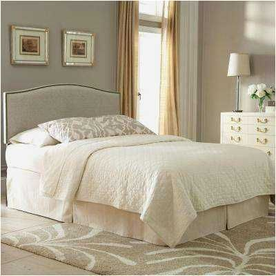 Luxury Upholstered Headboard Queen Bedroom Sets You Must Know
