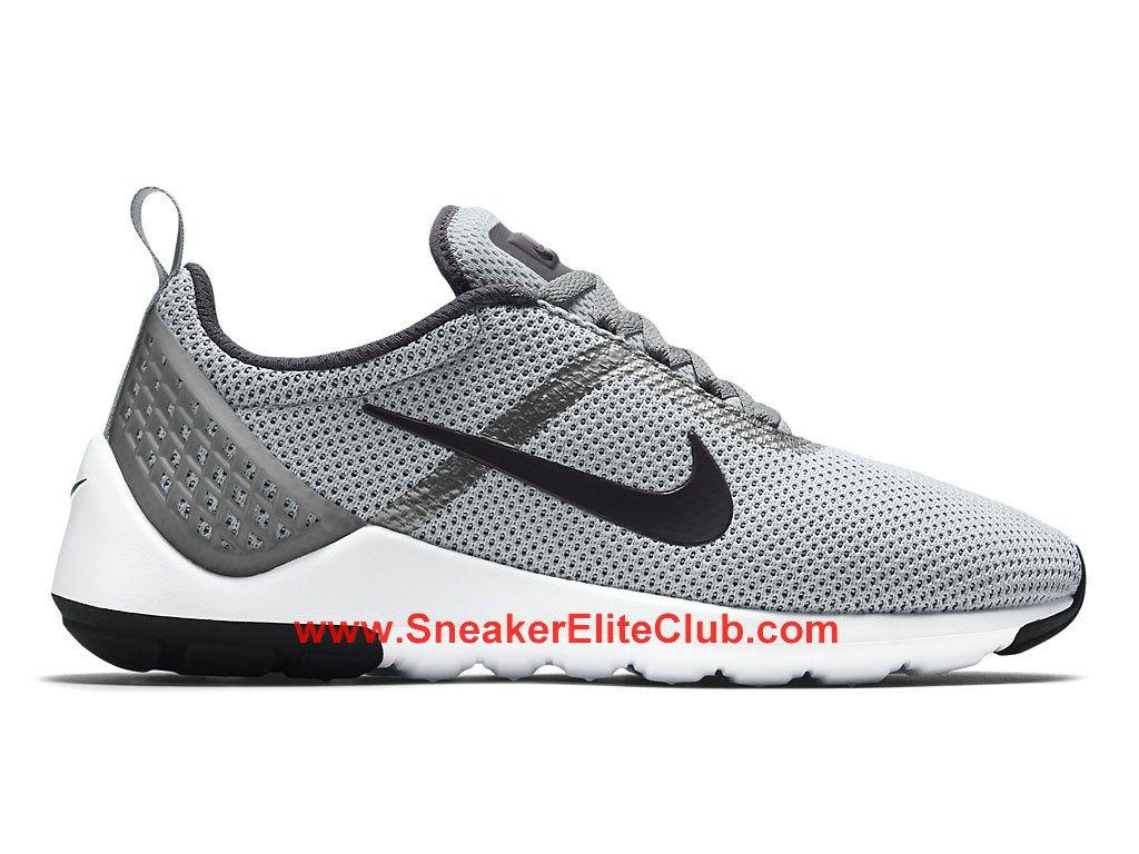 f118df8747d0 Nike Lunarestoa 2 Essential Homme Gris Noir 811372 002-1603232084 -  Chaussure Nike BasketBall Magasin Pas Cher En Ligne!