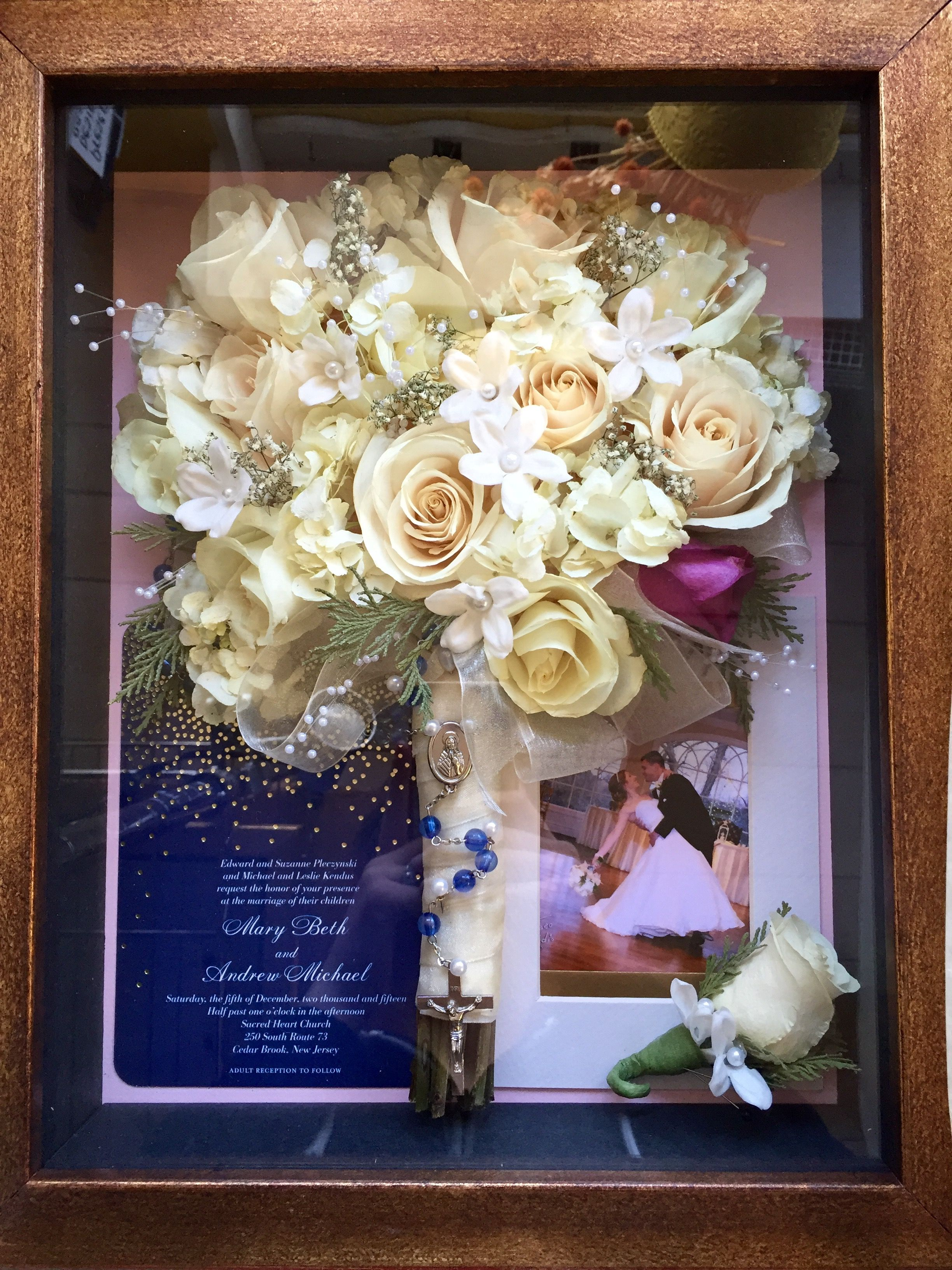 Bouquet Preservation Wedding Bouquet Preservation Wedding Ideas