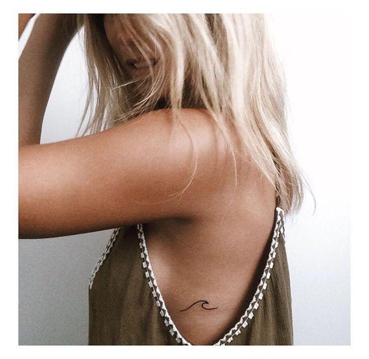 Photo of Kleine Tattoos Frauen, Mandala Tattoo, Unterarm Tattoo Frauen, Mini Tattoos Frau…