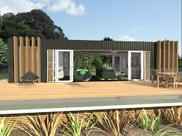 Image Result For Rustic Shipping Container Homes New Zealand