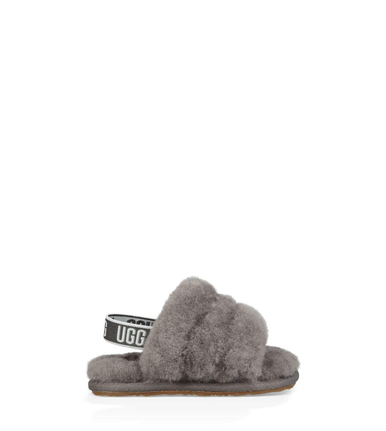 Fluff Yeah Slide | Baby girl sandals, Cute baby shoes, Baby