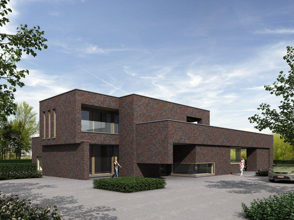 villabouw projectbouw multibat wonen pinterest