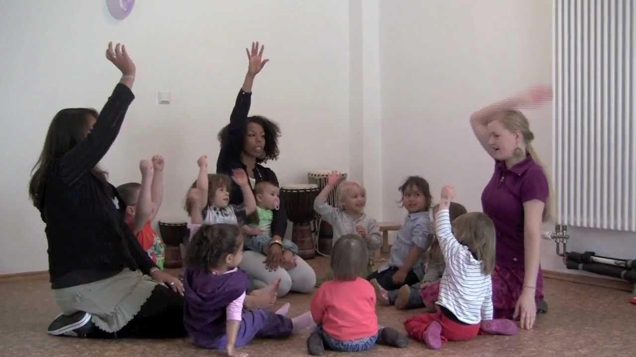 Morgenkreis_Raktenstart … | Fingerspiele | Kindergarten ...