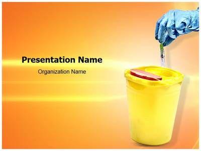 Disposal powerpoint presentation template is one of the best disposal powerpoint presentation template is one of the best medical powerpoint templates by editabletemplates toneelgroepblik Gallery