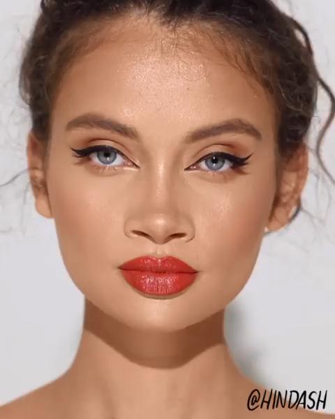 Photo of Eye Makeup : Target