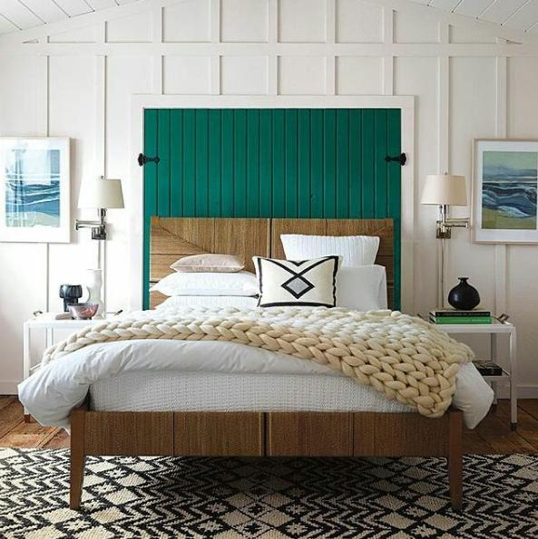 wanddeko schlafzimmer | Schlafzimmer | Pinterest | Wanddeko ...