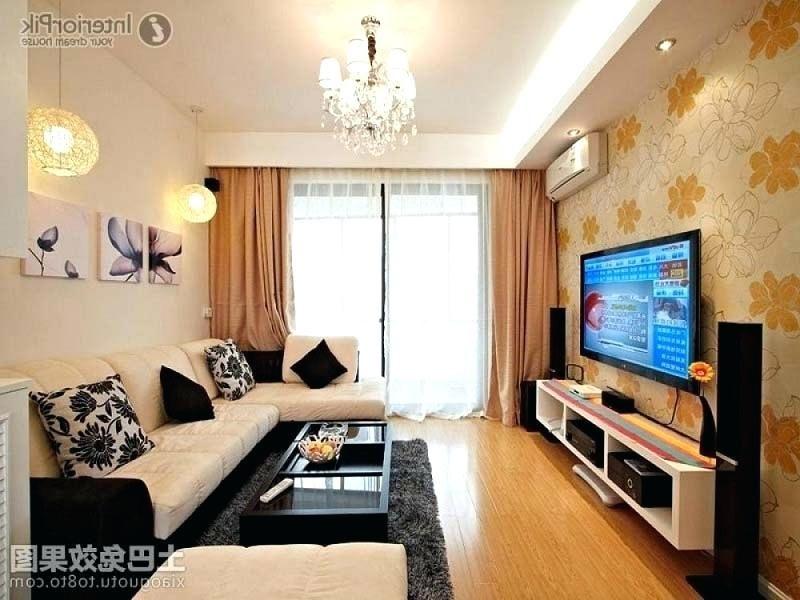 35 Small Tv Lounge Interior Design Ideas Checopie In 2020 Small Tv Room Lounge Interiors Small Family Room