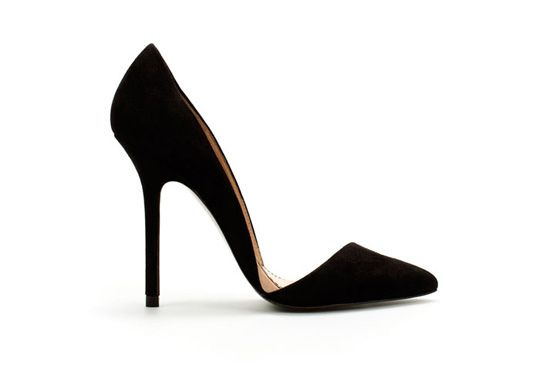 Zara shoes $99.90
