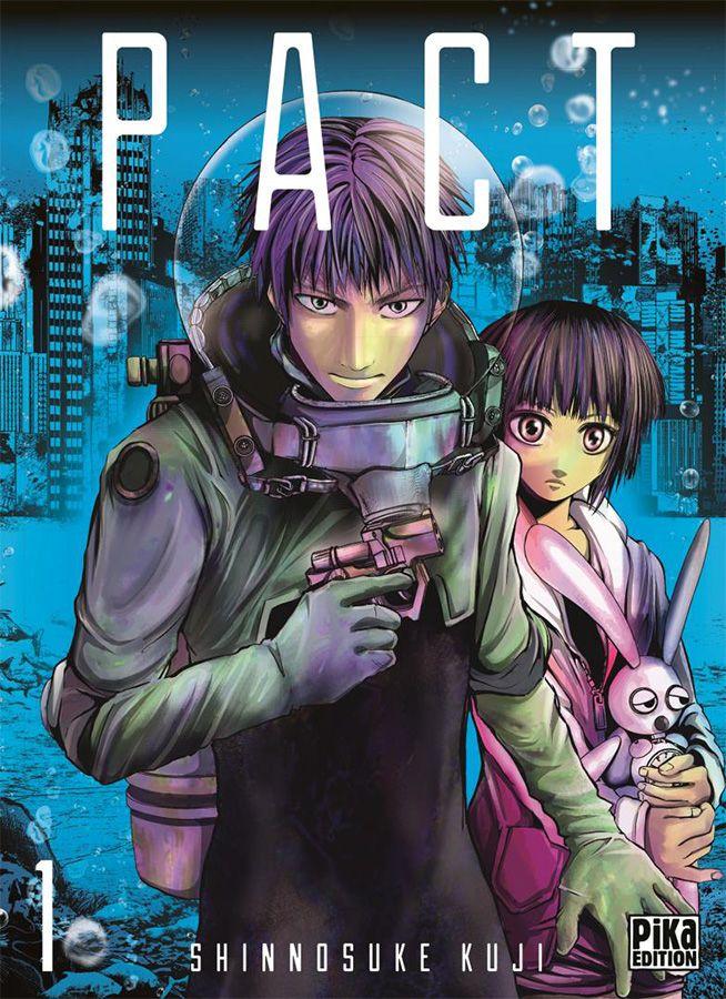 Pact Manga série Téléchargement, Gratuit, Pdf gratuit