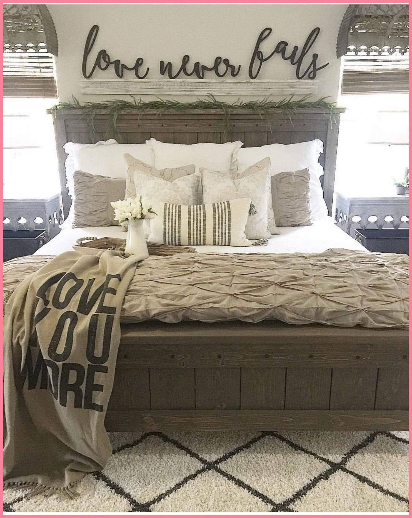 5 helpful tips on how to make your bedroom more pleasant - How to decorate my room without spending money ...