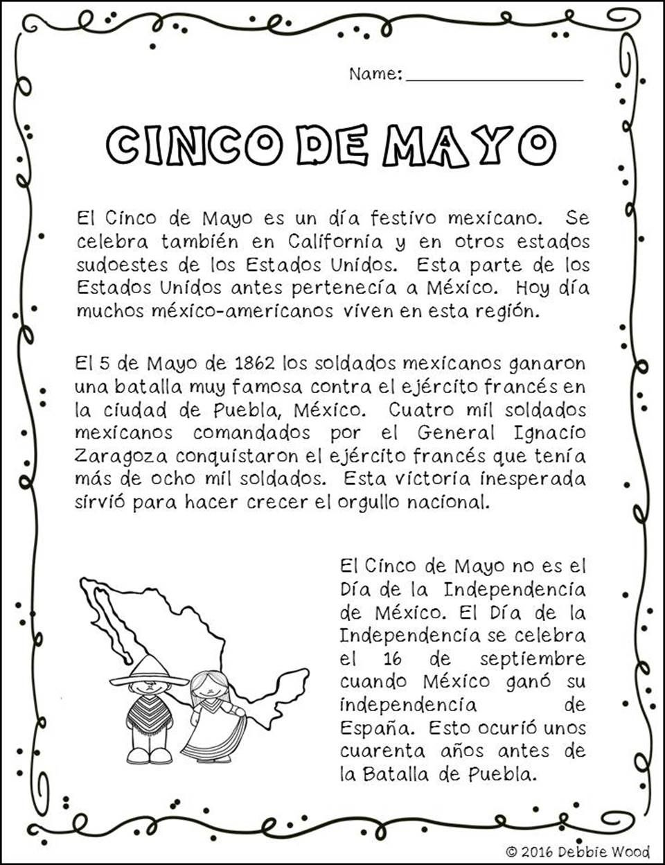 medium resolution of https://www.contohkumpulan.com/cinco-de-mayo-comprehension-worksheet-second-grade-pinterest-spanish-comprehension-and/