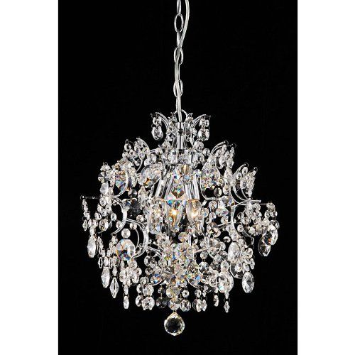 Elegant Indoor 3-Light Chrome/Crystal Chandelier Jojospring http://www.amazon.com/dp/B00Q9T6YGU/ref=cm_sw_r_pi_dp_tcNlwb0TZS4BR
