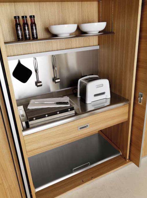 lovely kitchen storage design. elm kitchen credenzatoncelli