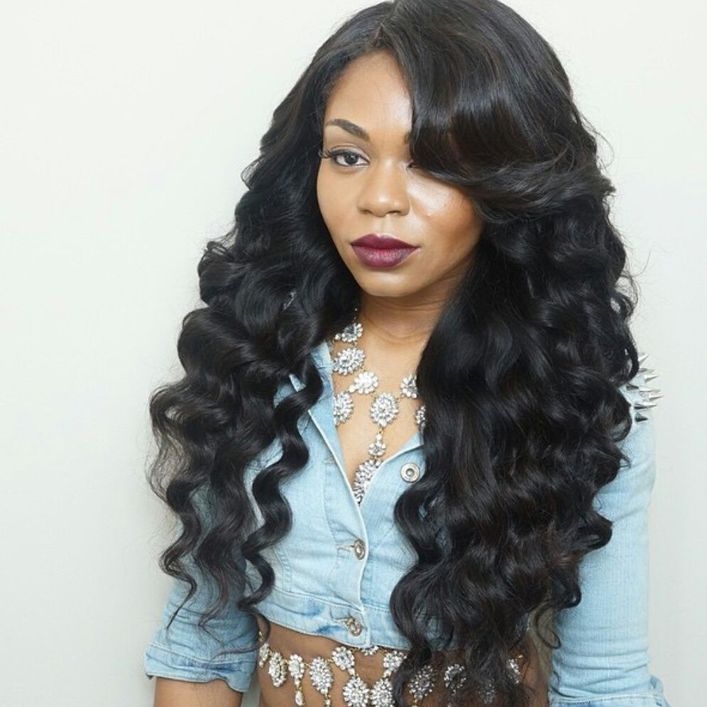 potential prom hair style | hair weave killa | pinterest | prom