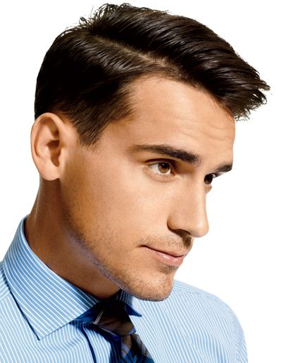 A Ten Step Gq Guide To Nailing Office Style Professional Hairstyles For Men Business Attire For Men Cool Hairstyles For Men