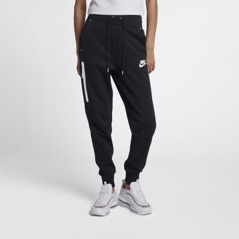 sorpresa Egoísmo Intento  Sportswear Tech Fleece Women's Trousers in 2020 | Pants for women, Nike  tech fleece, Fleece pants