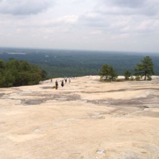 Stone Mountain Georgia