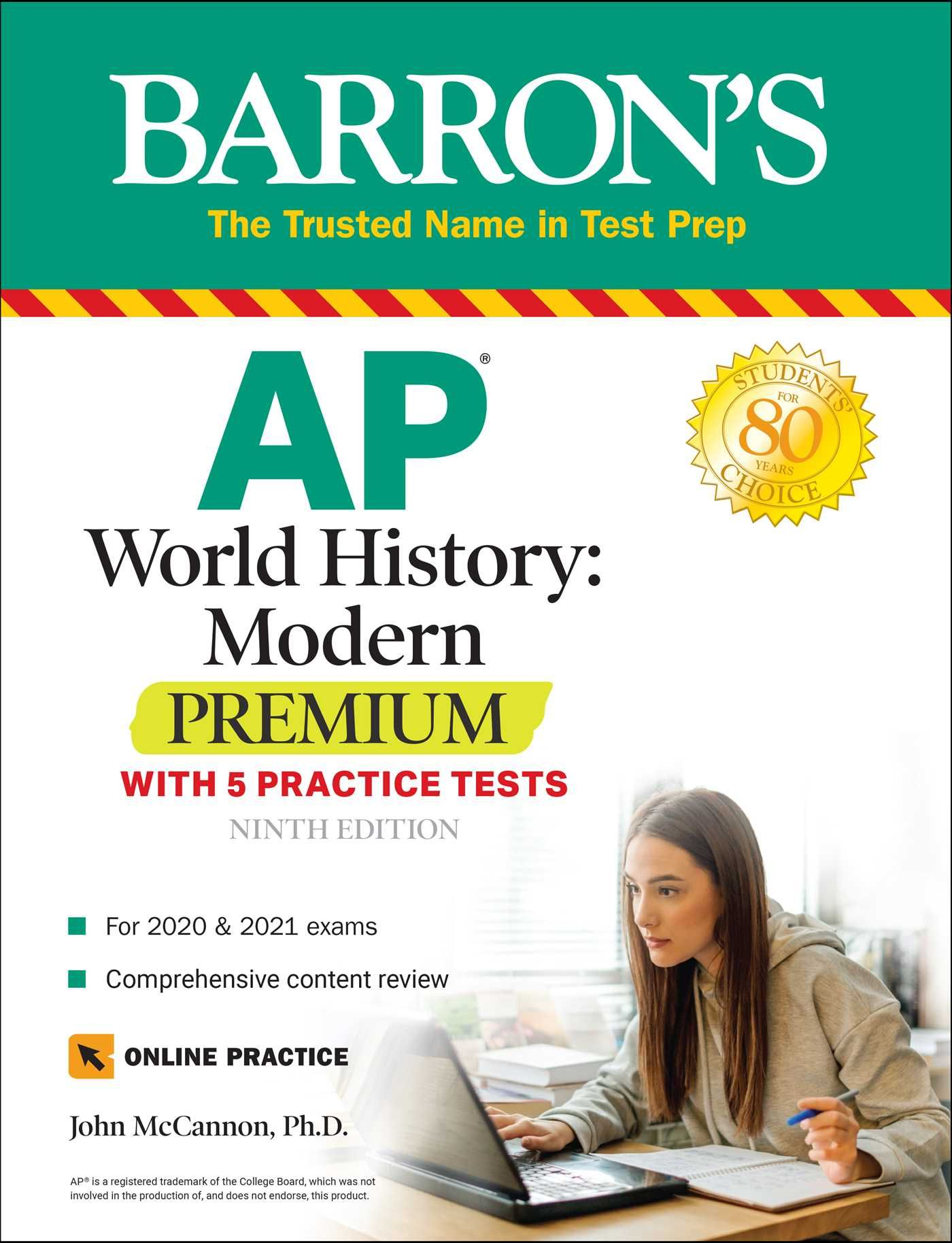 Download Ap World History Modern Premium With 5