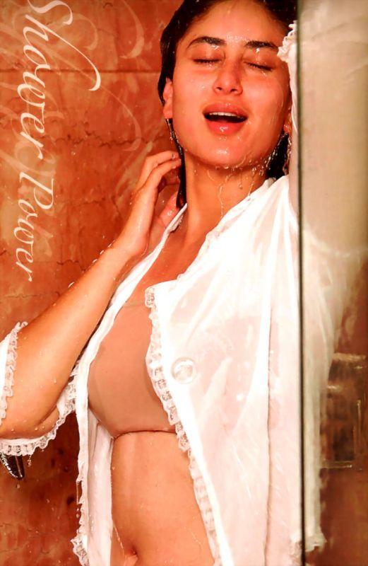 sexy Kareena nue Kapoor